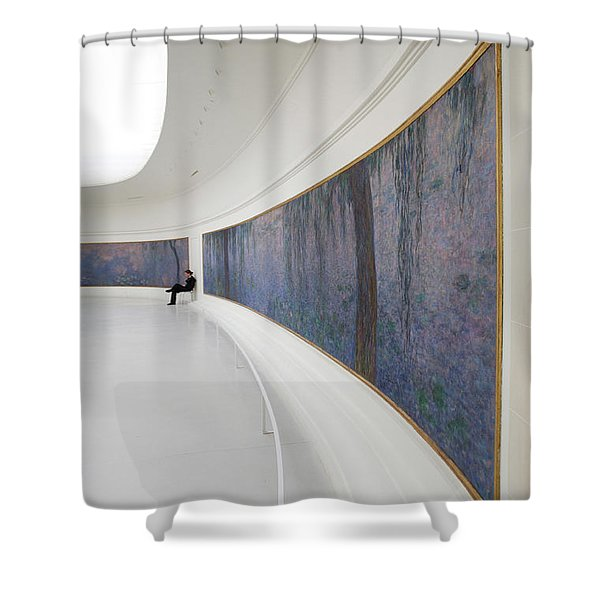Scapes Of Our Lives #24 Shower Curtain