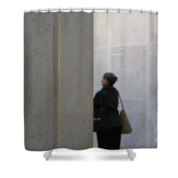 Scapes Of Our Lives #27 Shower Curtain