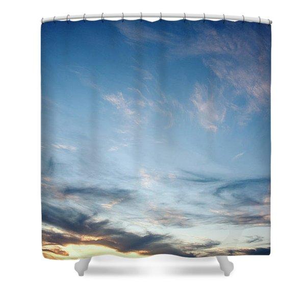 Scherzo Shower Curtain