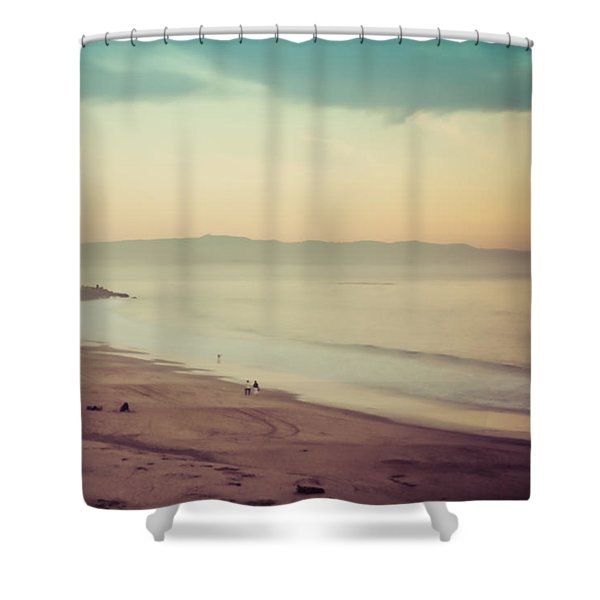 Seabright Dream Shower Curtain