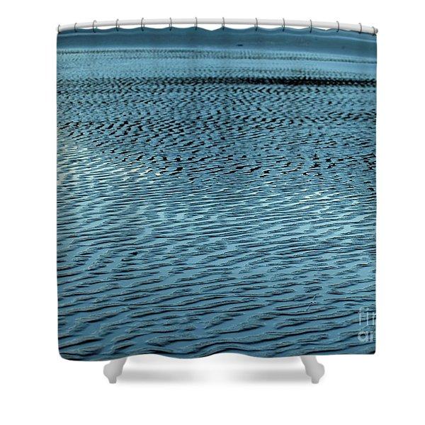 Seasideoregon03 Shower Curtain