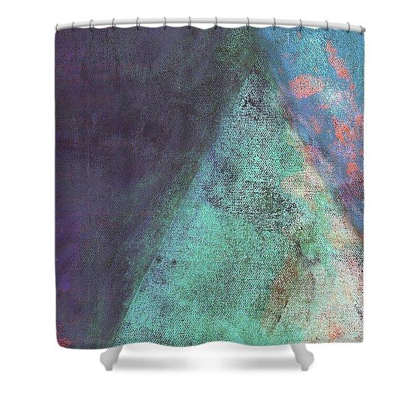 Ser. 1 #07 Shower Curtain