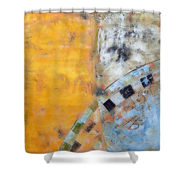 Art Print Seven7 Shower Curtain