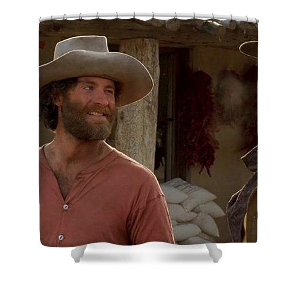 Silverado Shower Curtain