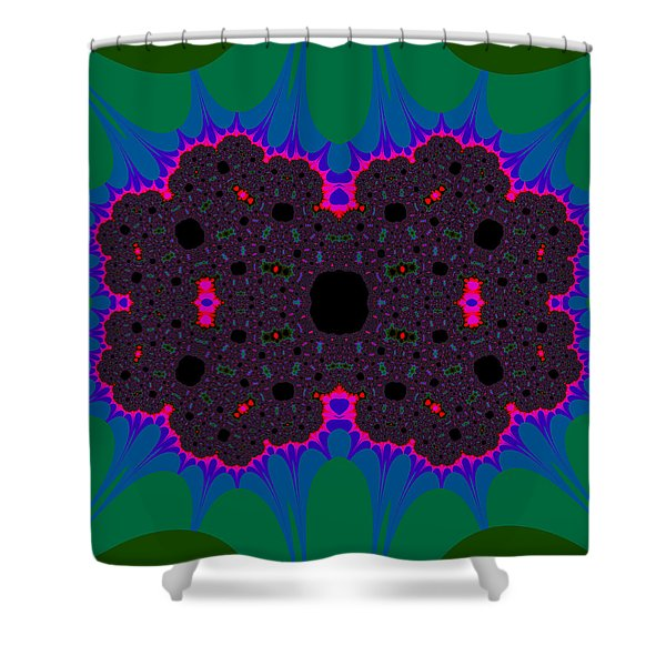 Sirorsions Shower Curtain
