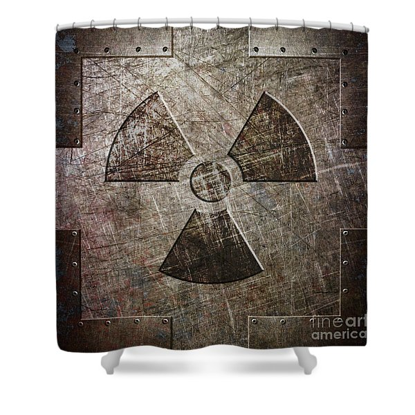 So This Is The End Shower Curtain