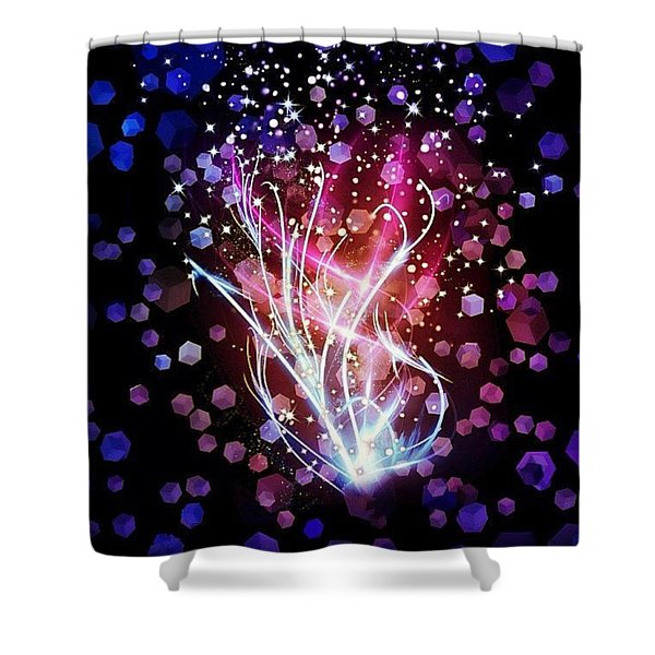 Something For You Shower Curtain