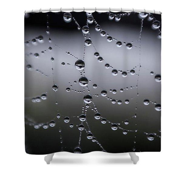 Sometimes Shower Curtain