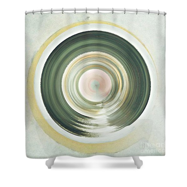 Song Shower Curtain
