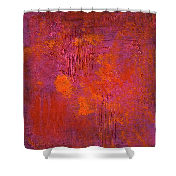 Sparkle Within 1 Shower Curtain