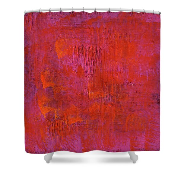 Sparkle Within 2 Shower Curtain