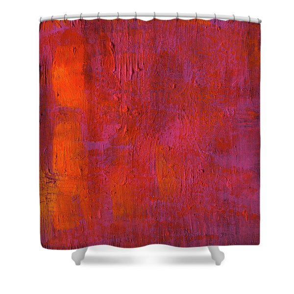 Sparkle Within 3 Shower Curtain