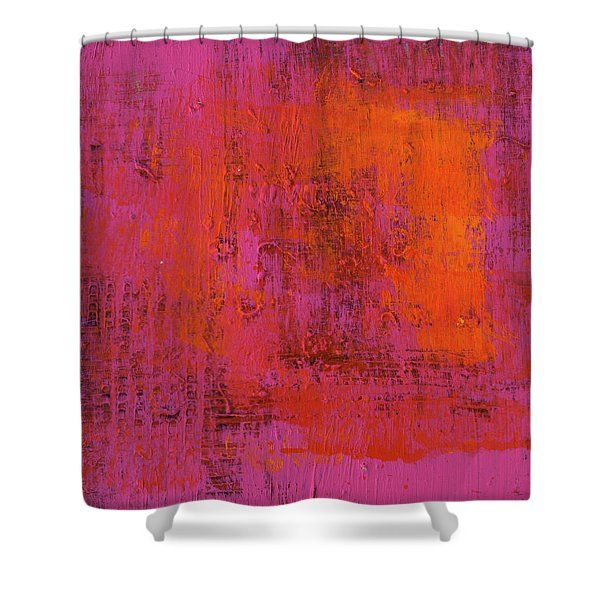 Sparkle Within 4 Shower Curtain