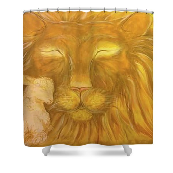 Special Gift Shower Curtain