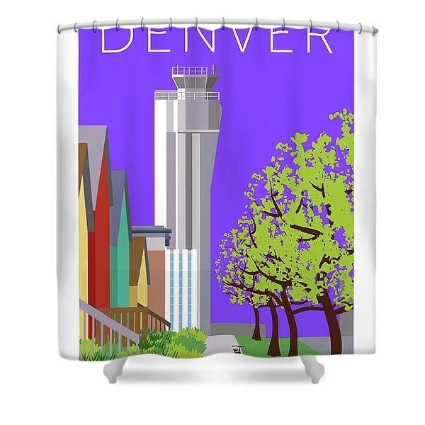 Stapleton Spring Shower Curtain