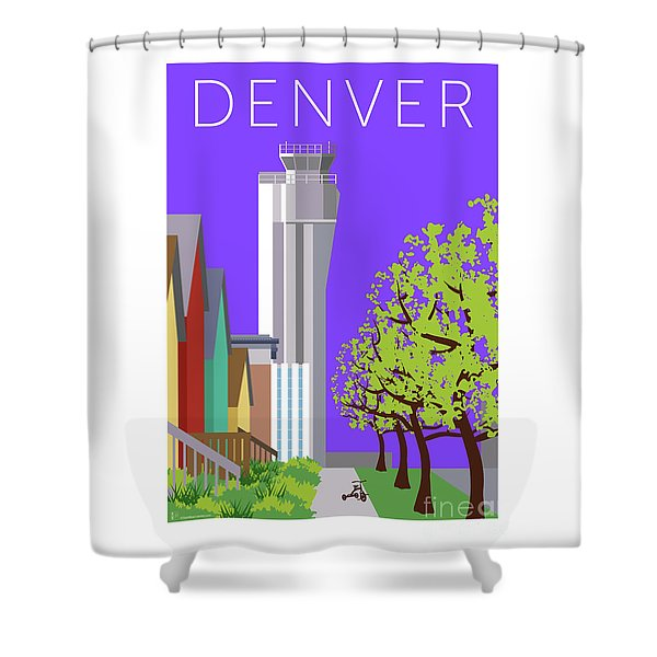 Stapleton Spring Shower Curtain