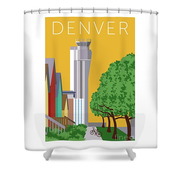 Stapleton Summer Shower Curtain