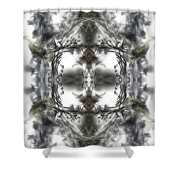 Such Sights To Show You Shower Curtain