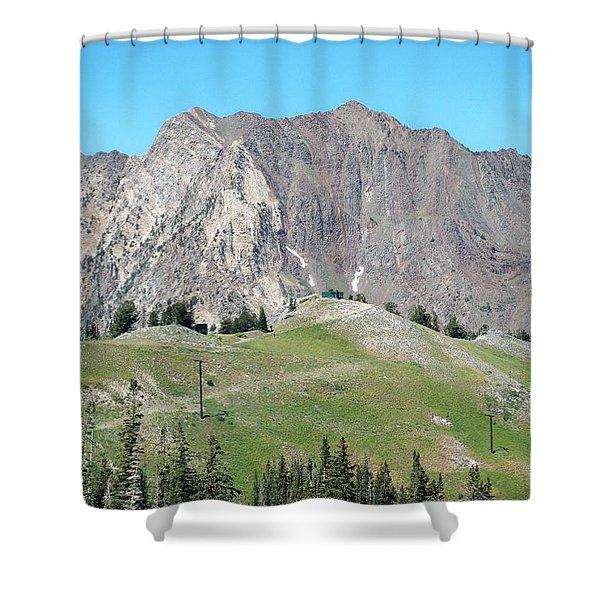 Superior Shower Curtain