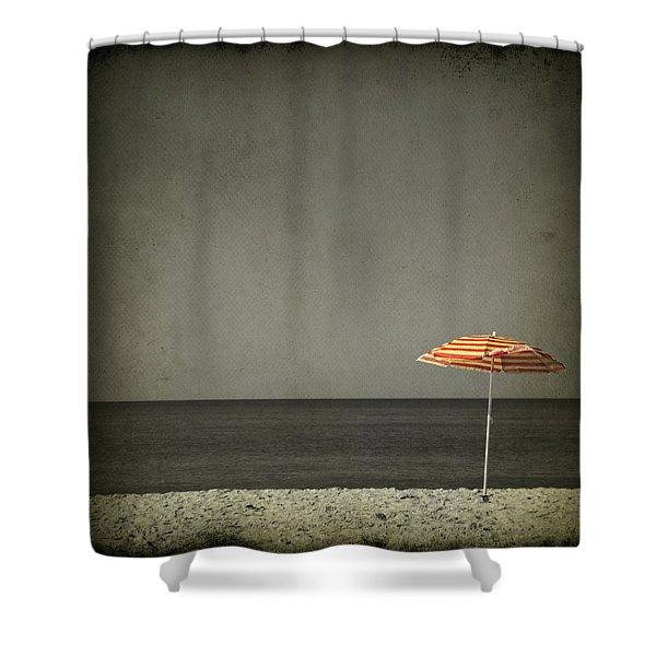 Sweet Escape Shower Curtain