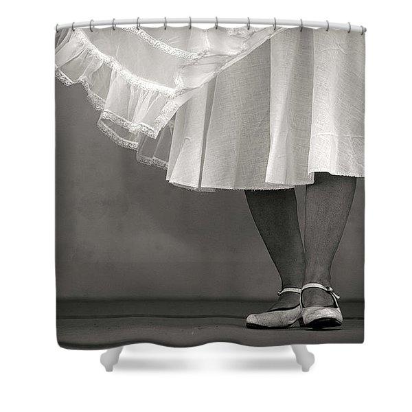 Tap Of Veracruz Shower Curtain