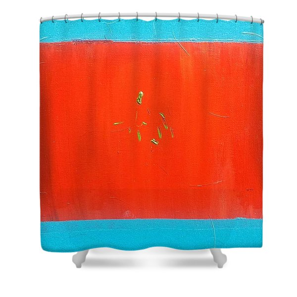 The Candy Store Shower Curtain