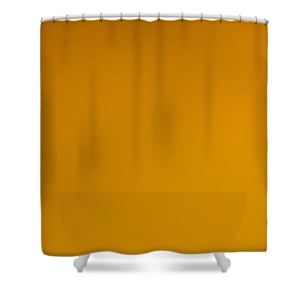 The Color Of Rust Shower Curtain
