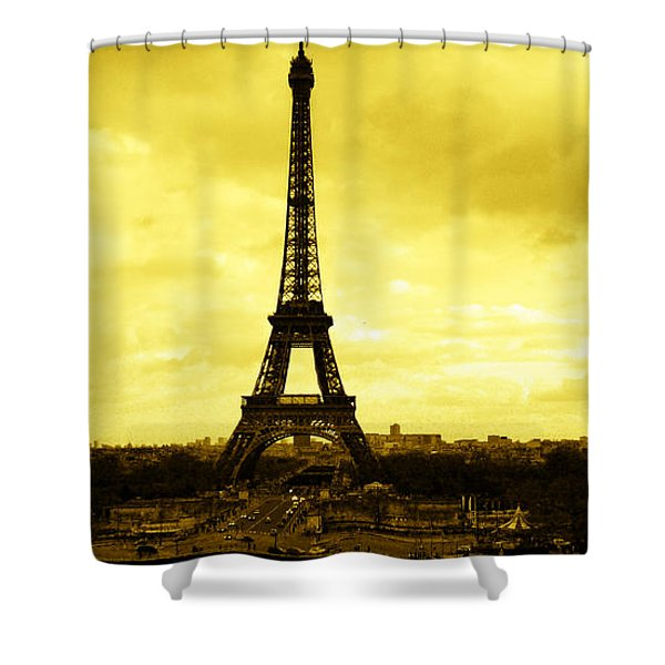 The Great Icon Shower Curtain