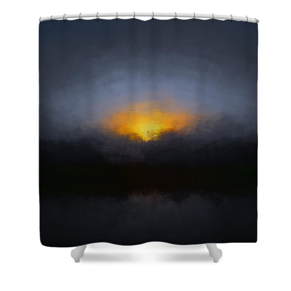 The Second One Shower Curtain