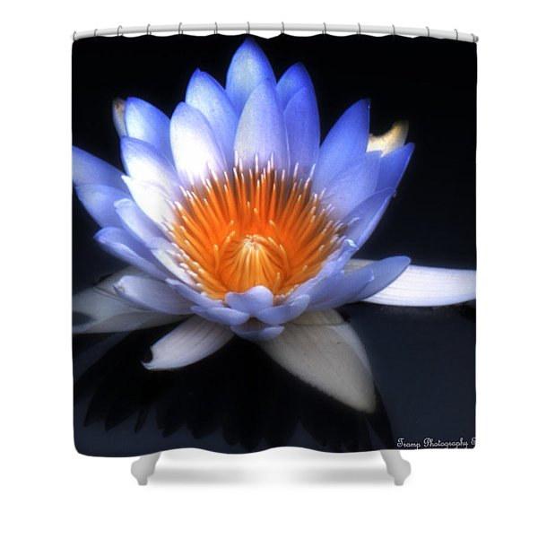 The Soft Soul Shower Curtain