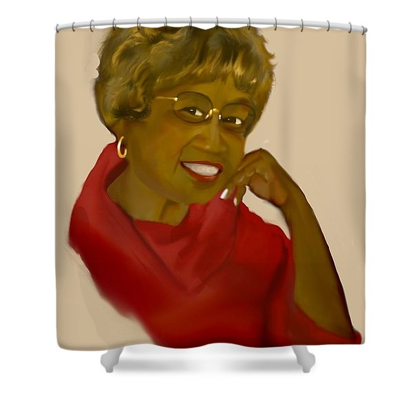 Thelma Shower Curtain