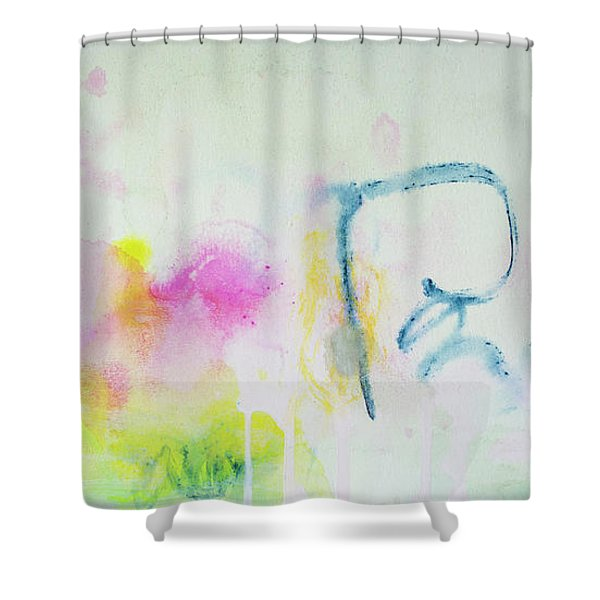Think About Shower Curtain
