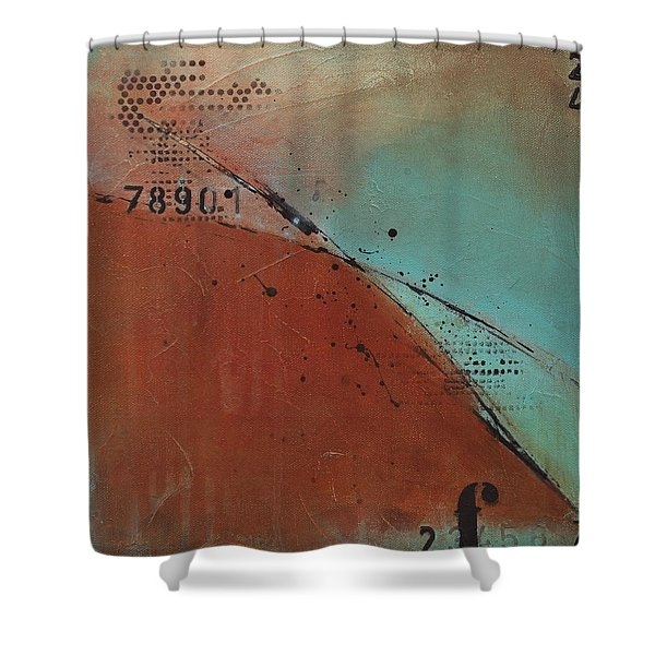 Think It Shower Curtain