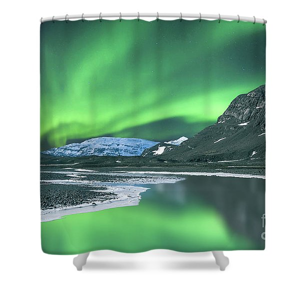 This Darkness Should Be Eternal Shower Curtain