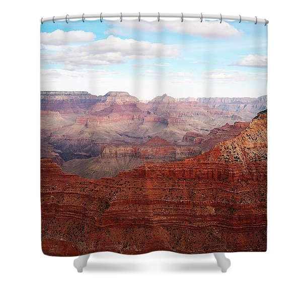 This Is Grand Shower Curtain