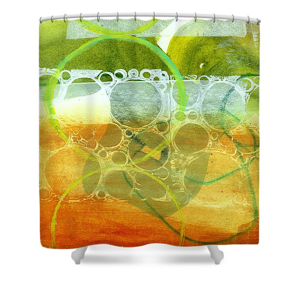 Tidal 13 Shower Curtain