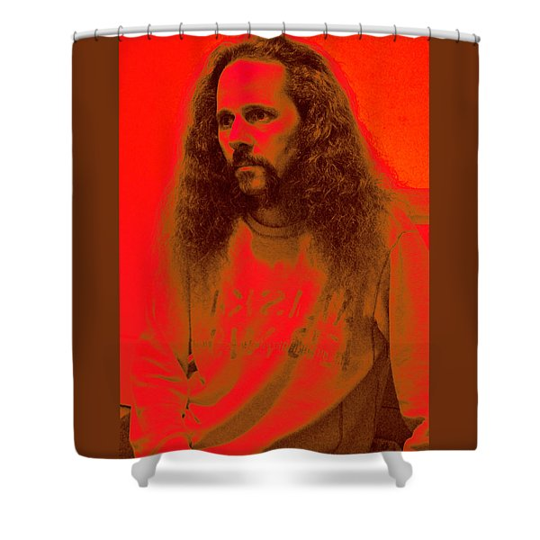 Tomorrow Is A Hustle 2013 Shower Curtain