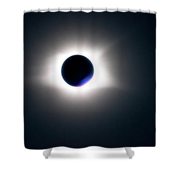 Totality Unfiltered Shower Curtain