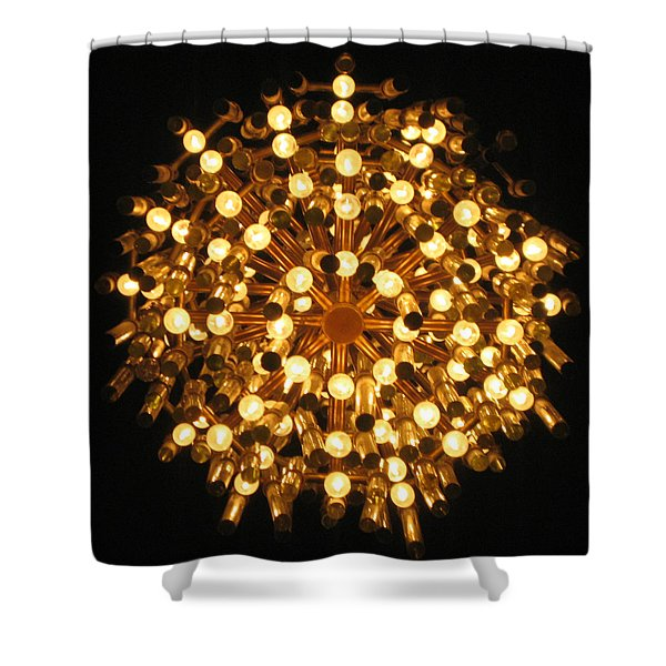 Tromso Norway Shower Curtain