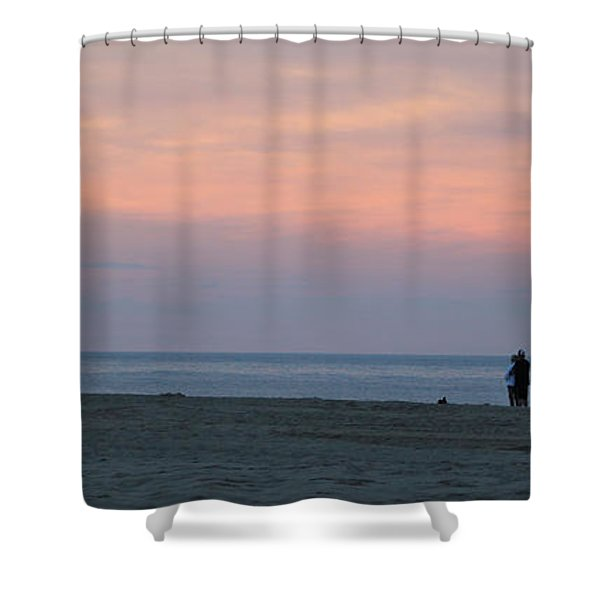 Trust In Dreams... Shower Curtain