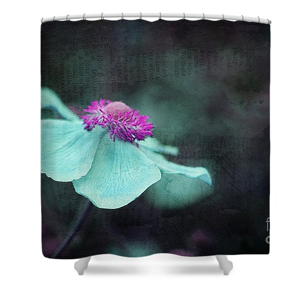 Tutu - Ra2c16t3 Shower Curtain