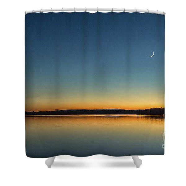 Twilight Shower Curtain
