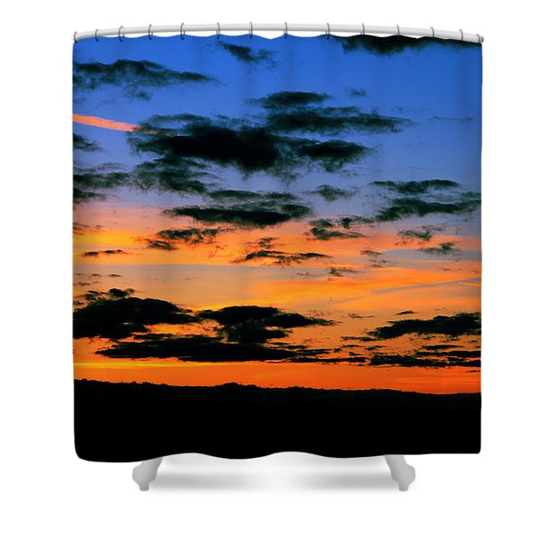 Under Your Spell Shower Curtain