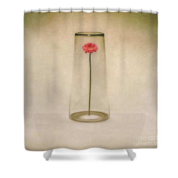 Undercover #03 Shower Curtain