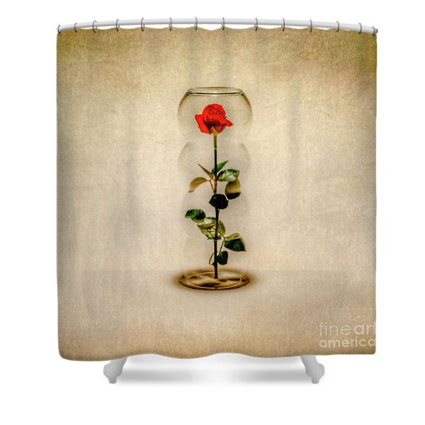 Undercover #06 Shower Curtain