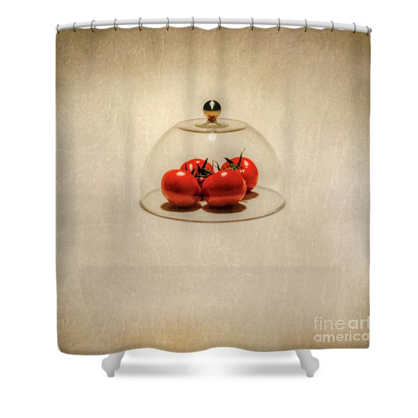 Undercover #07 Shower Curtain