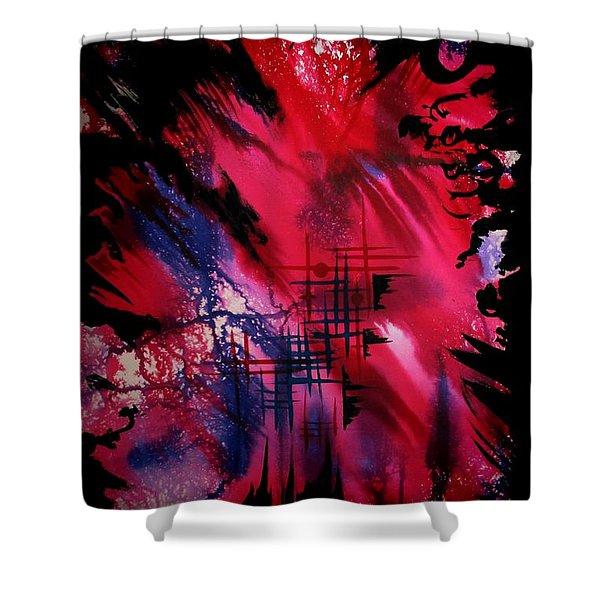 Swapnaneel Shower Curtain