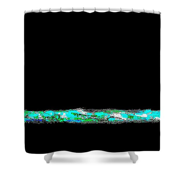 Untitled 7 Shower Curtain