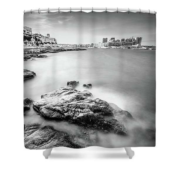 Valetta Shower Curtain