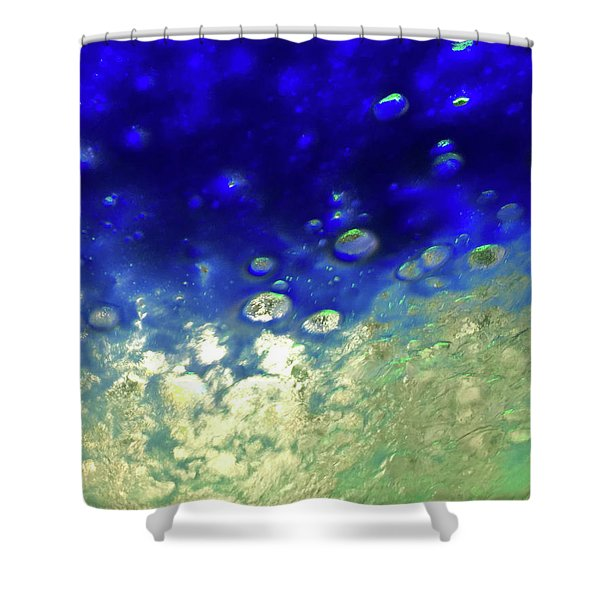 View 11 Shower Curtain
